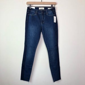 Pacsun Perfect Fit Ankle Jegging Skinny Jeans